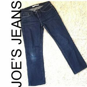 JOE'S JEANS ICON MUSE COREY WASH BOOT JEAN